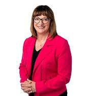 Saskatoon Council on Aging - Joan Cochrane, Member at Large SCOA Board of Directors