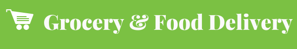 Grocery and Food Delivery in Saskatoon