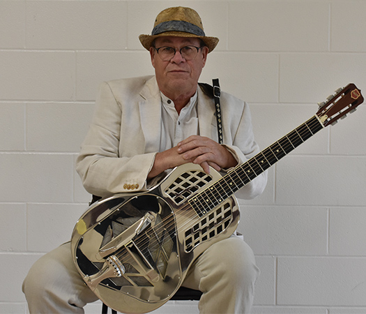 Shuboy [Hugh Tait] , finalist for Grand Old Opry Zoomer Style
