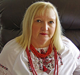Marion Mutala, Award winning author
