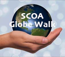 SCOA Globe Walk