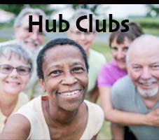 Seniors Neighbourhood Hub Clubs