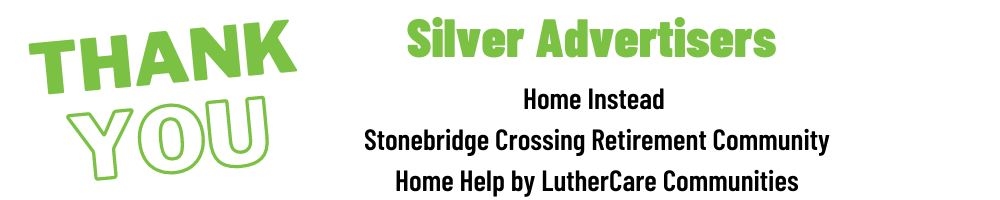 Directory of Services Silver Advertisers